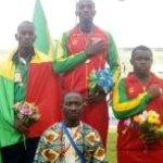 Championnat d'Afrique d'athlétisme juniors : le Burkina, 1er avec dix médailles d'or