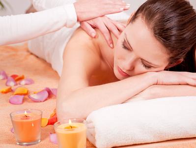 Massieren lernen | Wellness Massage Ausbildung