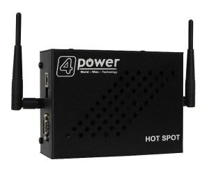 HotSpot HSP070