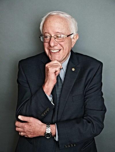 Bernie Sanders Net Worth - Salary, House, Car
