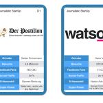 Journalistische StartUps: Der Postillon / watson.ch