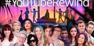 YouTube Rewind Deutsche YouTuber LeFloid, Daarum, Sami Slimani