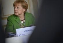 Merkels BND Affäre