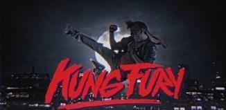 Trashfilm Kung Fury
