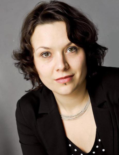Dorothée Marth