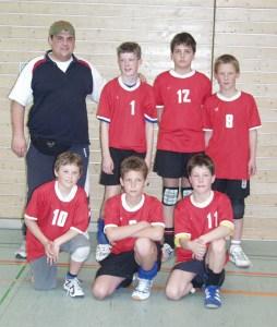 E-Jugend 2001/2002