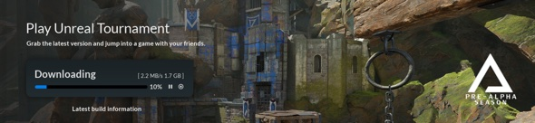 Play Unreal Tournament