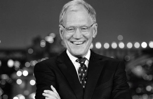 Late Night Show David Letterman