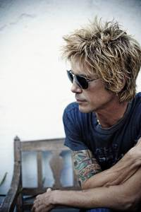 """Xlrator Screens Duff McKagan's """"It's So Easy and Other Lies"""""""