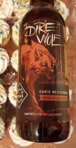 Canis Mexicanus Wolfs Ridge