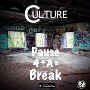Pause 4 A Break Final Art