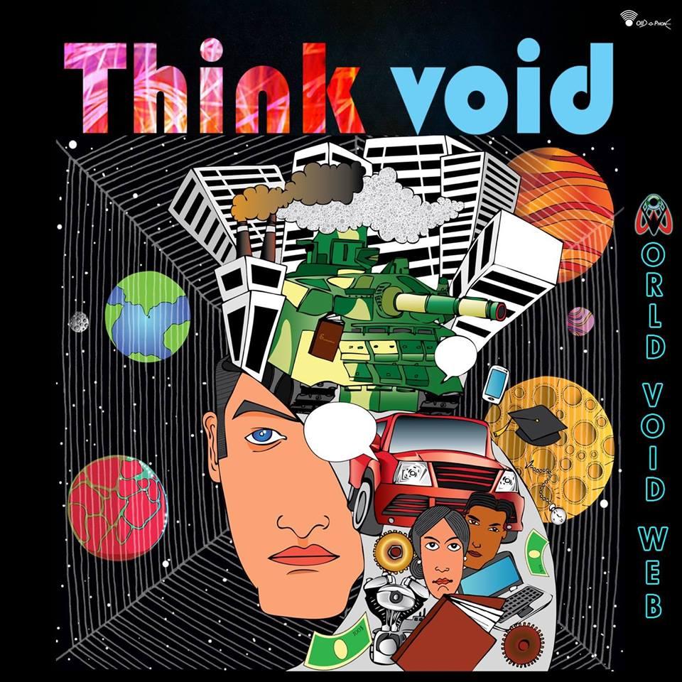 Think Void – World Void Web – NeuFutur Magazine