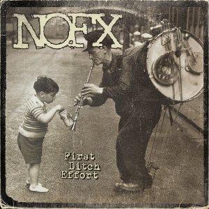 NOFX – First Ditch Effort (CD)