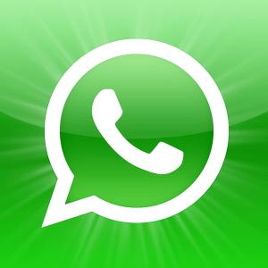 WhatsApp, jetzt ohne Nutzungsgebühr, eifert künftig chinesischer Messaging-Plattform WeChat nach