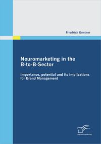 b2b Neuromarketing in the B to B Sector (Book Review)