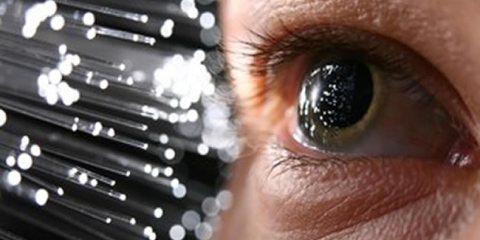 light-on-the-eye