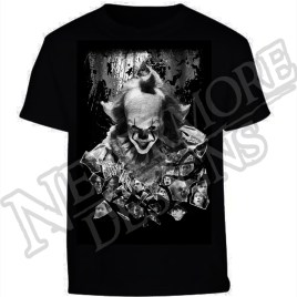 Pennywise Shirt – Preorder