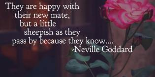 Manifesting Marriage by Neville Goddard