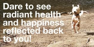 Dare To See Radiant Health – Neville Goddard Quotes