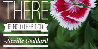 Thank You Father – Neville Goddard Quotes