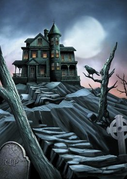 haunted house 2