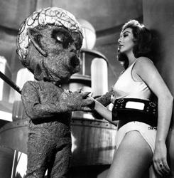 LA NAVE DE LOS MONSTRUOUS (The Monsters' Ship, 1959)