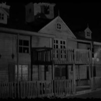 Spooky House Halloween Haunt