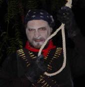 Vasquez simi valley ghost tour