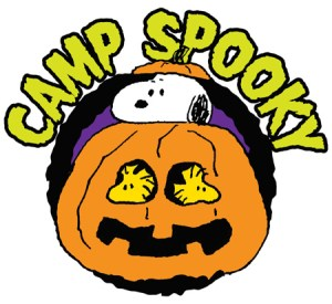 KB11-069 Camp Spooky Logo