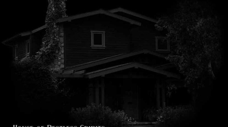House of Restless Spirits