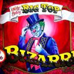 Knotts Scary Farm 2012 Uncle Bobo Big Top Bizarre