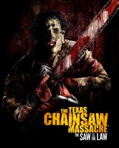 Texas Chainsaw HHN 2012