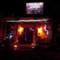 Forest of Mirrors 2012: Halloween Yard Haunt
