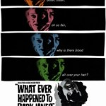 Whatever Happened to Baby Jane? (1962) poster