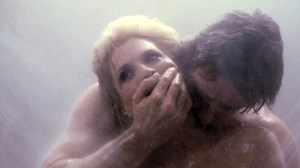 Dressed to Kill (1980) Angie Dickinson attacked in shower