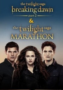 Twilight marathon