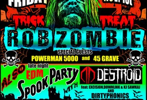 Great American Nightmare Secodn show added