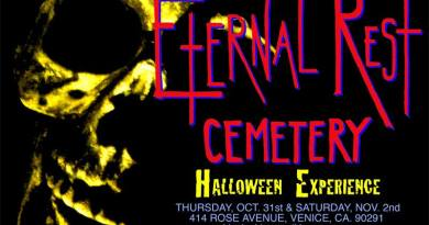 Eternal Rest Cemetery 2013