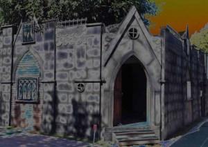 Rotten Apple 907 2013 Haunted Wilsley Manor 2