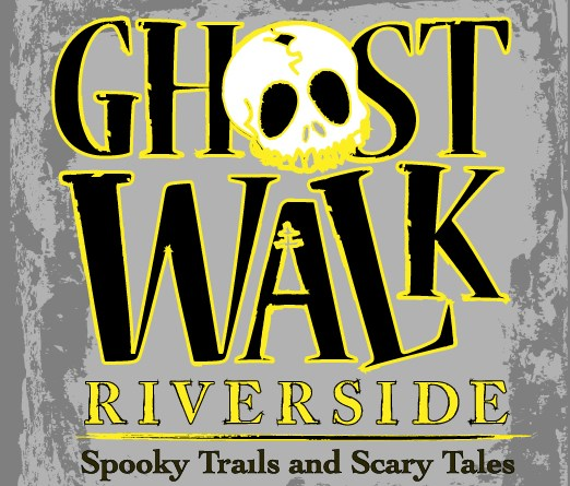 Ghost Walk Riverside