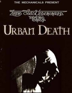 Urban Death logo