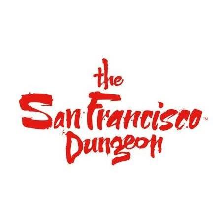 San Francisco Dungeon logo