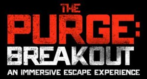 The Purge Breakout 2014