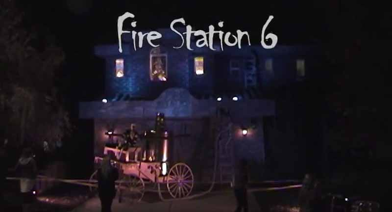 Fire Station 6 2014