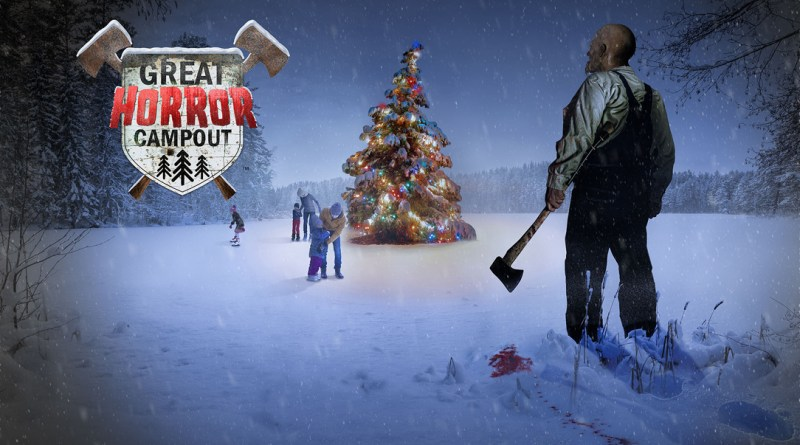Great Horror Campout 2015
