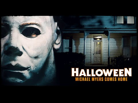 Halloween-Maze-Michael-Myers-Comes-Home