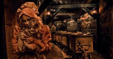 Knott's Scary Farm 2015: My Bloody Clementine