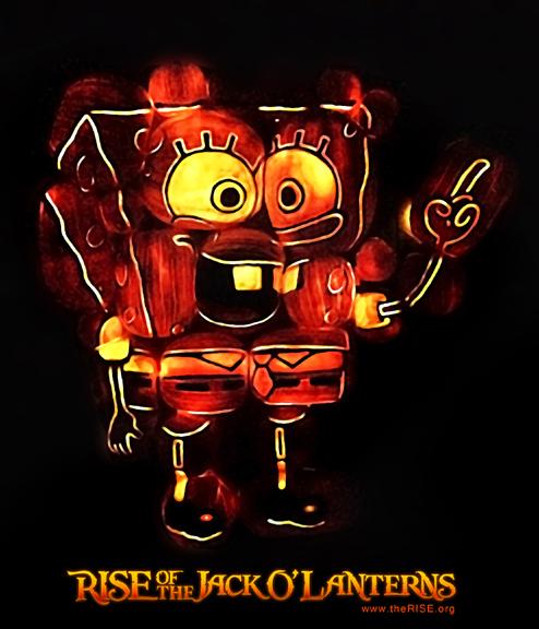 Spongebob PR LOGO