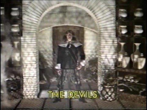 Beyond Fest 2015: The Devils (1971)