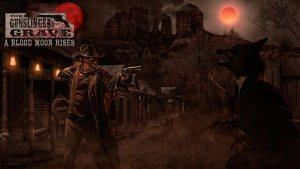 Gunslinger's Grave Maze